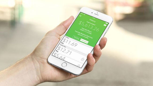 This App Makes Money For You!