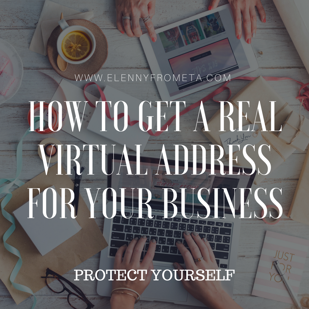 How to Get a Real Virtual Address For Your Business
