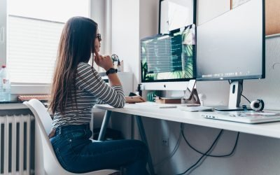 Study Reveals that Working From Home Makes You Productive and Entrepreneurial