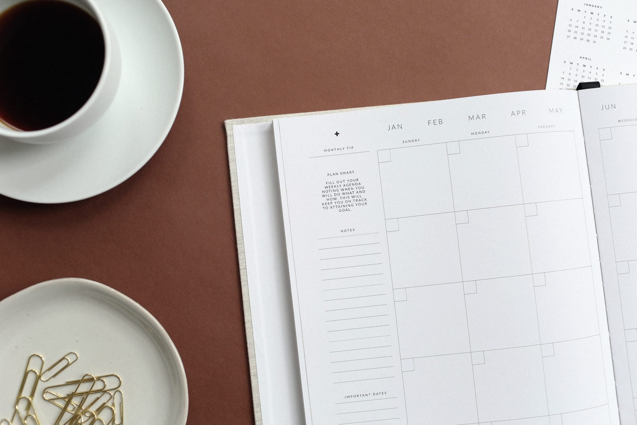 The $32 Self-Improvement Planner That Entrepreneurs Swear By