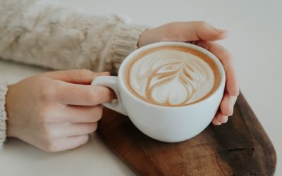 How NOT Buying Coffee Can Make You Rich