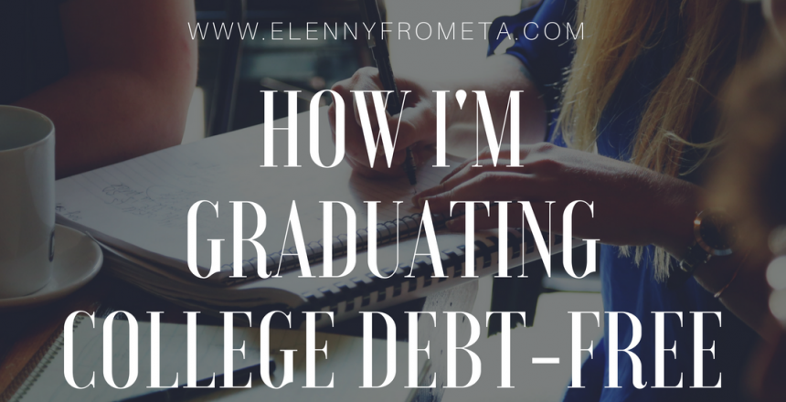 how to graduate college debt free, college graduate, affordable college, make college affordable, graduate college faster, make college better, college student, save money for college