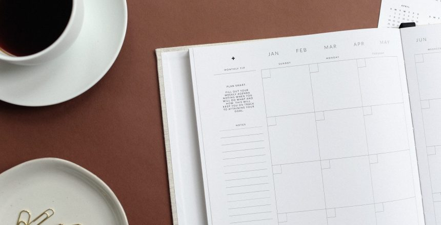 The self-improvement planner that entrepreneurs swear by.